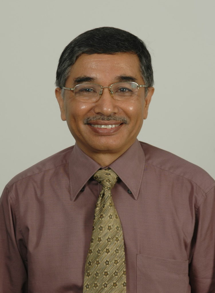 Prof. Ram Shrestha