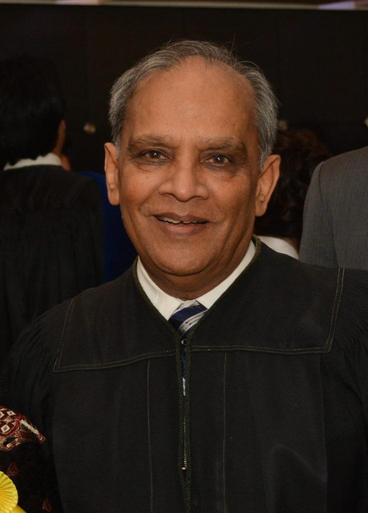 Prof. Vinod Jindal
