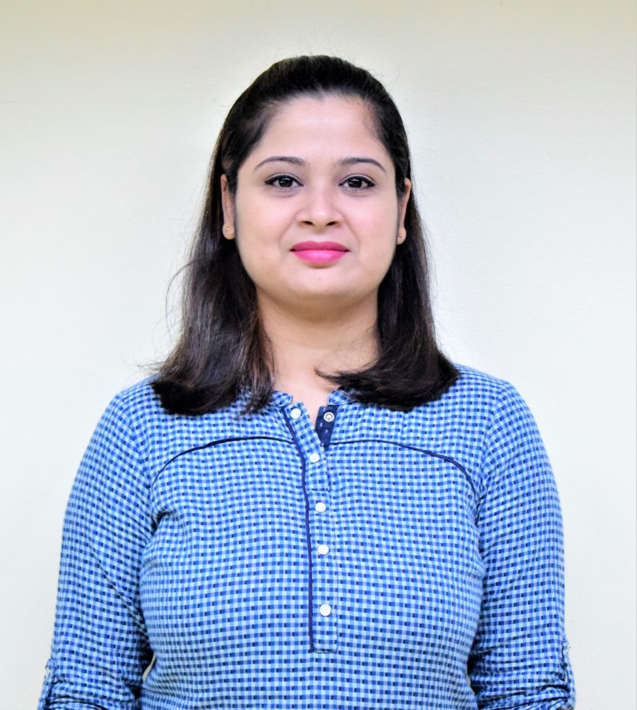 Mrs. Barnali Dutta