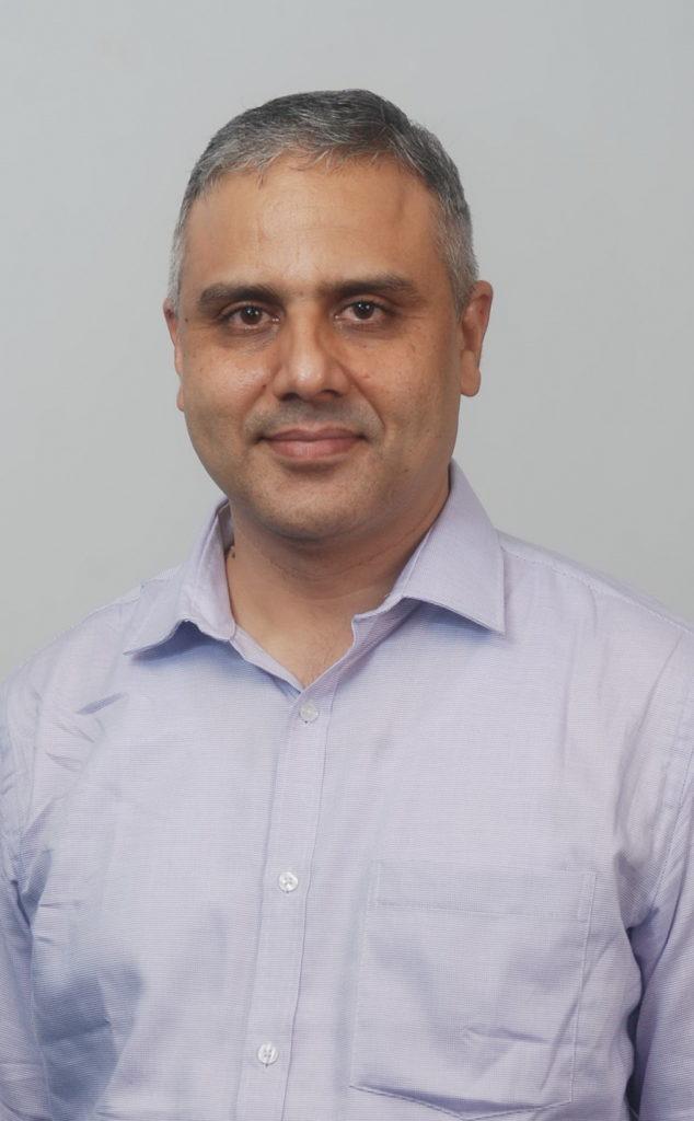 Dr. Neeraj Pandey