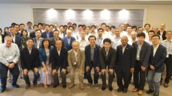The fifth Asian symposium on Water Reuse (ASWR)