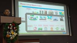 Waste 4.0 – Bridging the Digital Revolution in Waste Management