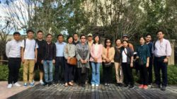 """2nd annual meeting for Joint Project on  """"Watershed Science and Sustainable Management"""""""