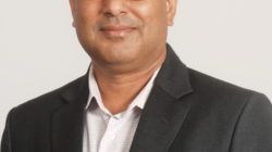 Dr. Anil Kumar Anal promoted to the rank of full professor