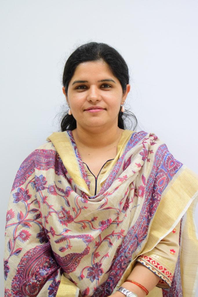 Dr. Anupama Panghal
