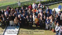 Dr. Ekbordin Winijkul: IGAC-MANGO Workshop in Nainital, India