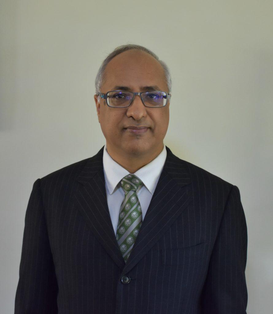 Prof. Shobhakar Dhakal