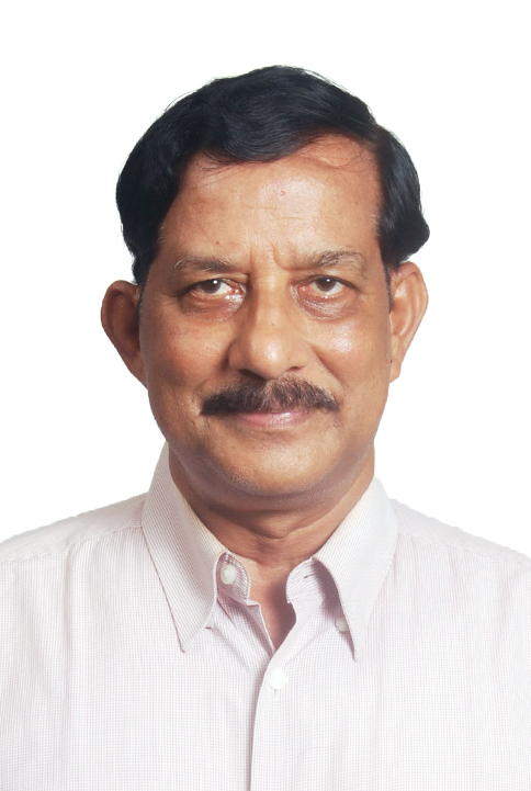 Dr. Brahmanand Mohanty