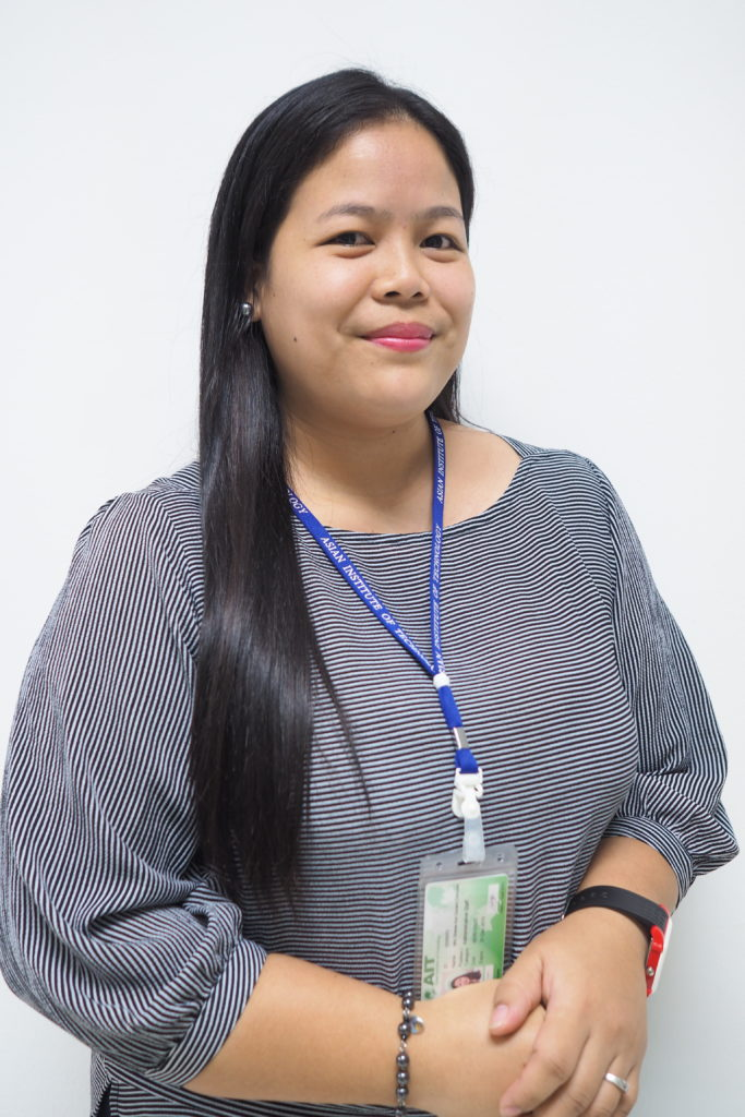 Ms. Sheree Ann Soriano-Gonzales