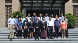 Dr. Wenchao Xue research activity in Xiamen, China