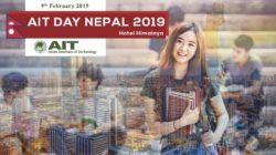 AIT Day in Nepal