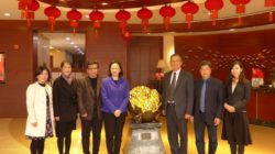 AIT's Promotion and International Strategy Trip to Beijing, Hefei & Shanghai, China