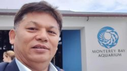 Congratulation to Dr Ram Bhujel for being selected as member of Technical Advisory Committee of the Seafood Watch program of Monterey Bay Aquarium, California, USA