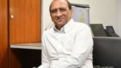 Q & A with Dr. Naveed Anwar, Vice President for Knowledge Transfer
