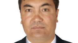 NRM Alumnus appointed chancellor of Bamyan University