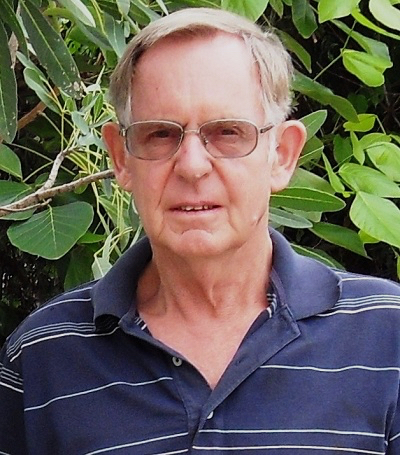 Prof. Peter Edwards