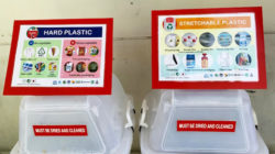 AIT x WON: Latest Project Turning AIT into a Plastic Recycling Community