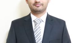 The School of Environment, Resources and Development Welcomes Dr.  Farhad Zulfiqar